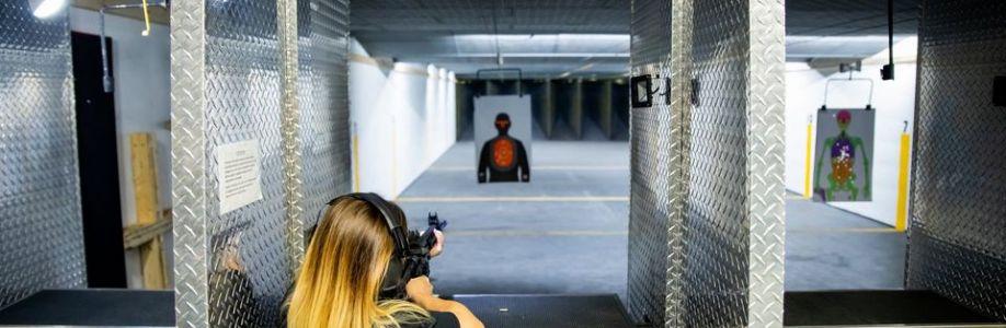 Crosshairs Indoor Gun Range