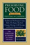 Root Cellaring: Natural Cold Storage of Fruits & Vegetables: Bubel, Mike, Bubel, Nancy: 8580001050362: Amazon.com: Books