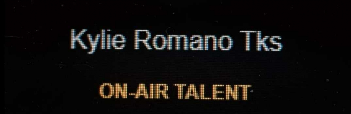 Kylie Romano