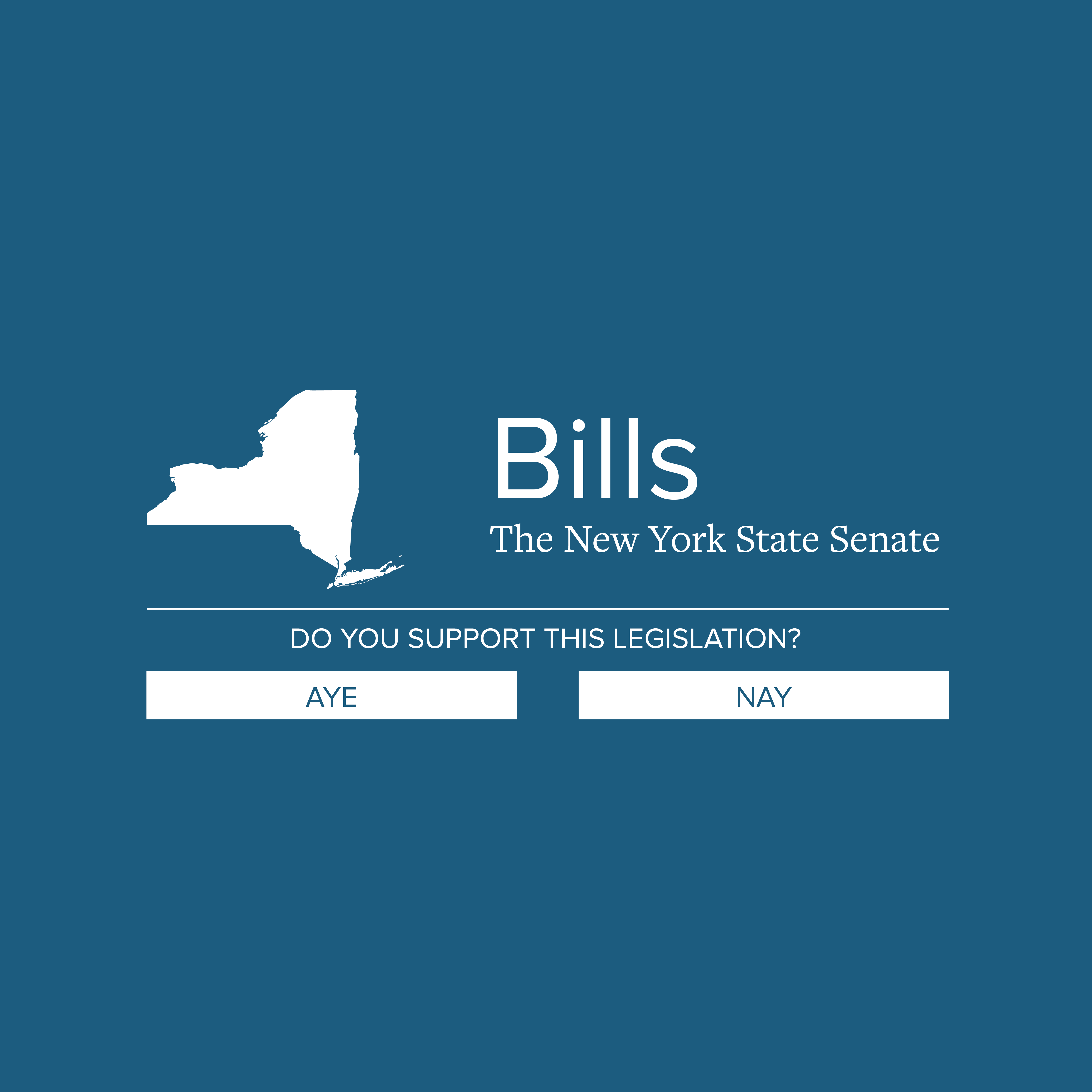 NY State Assembly Bill A416