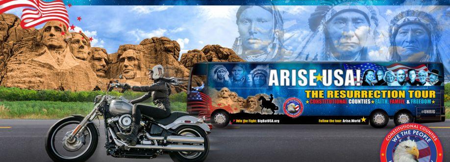 Arise USA Tour Charleston WV