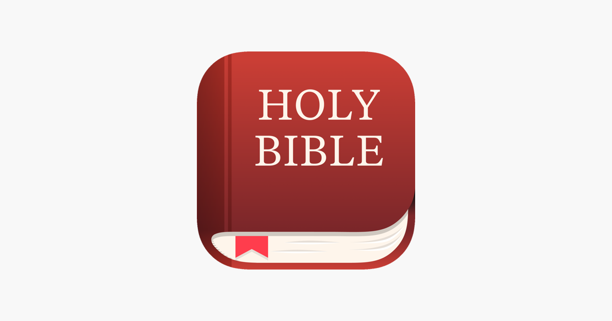 Bible on the AppStore